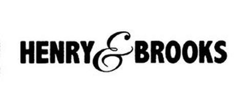 HENRY & BROOKS