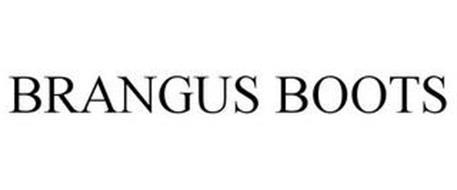 BRANGUS BOOTS