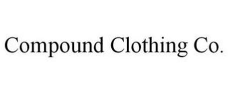COMPOUND CLOTHING CO.