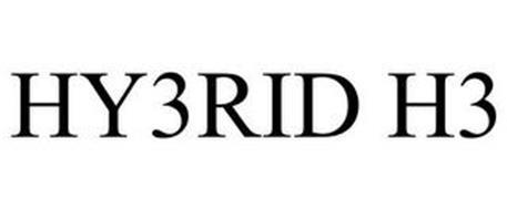 HY3RID H3