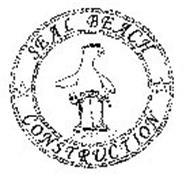 SEAL BEACH CONSTRUCTION