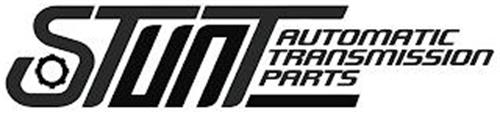 STUNT AUTOMATIC TRANSMISSION PARTS