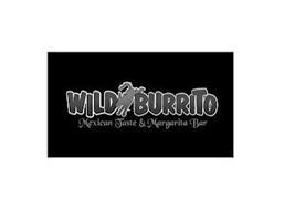 WILD BURRITO MEXICAN TASTE & MARGARITA BAR