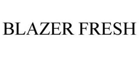 BLAZER FRESH
