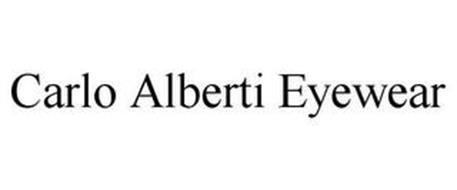 CARLO ALBERTI EYEWEAR
