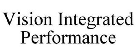 VISION INTEGRATED PERFORMANCE