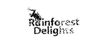 REINFOREST DELIGHTS