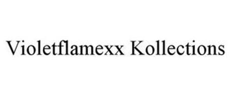 VIOLETFLAMEXX KOLLECTIONS