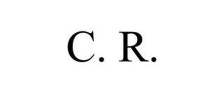 C. R.