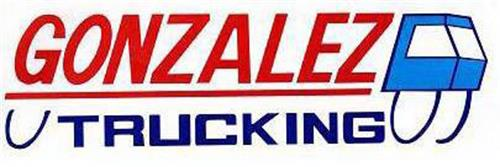 gonzalez trucking trademark of gonzalez trucking sa de cv  serial number  78854951