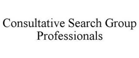 CONSULTATIVE SEARCH GROUP PROFESSIONALS