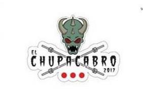EL CHUPACABRO 2017