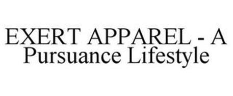 EXERT APPAREL - A PURSUANCE LIFESTYLE
