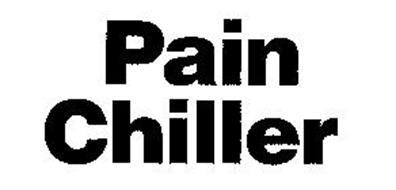 PAIN CHILLER