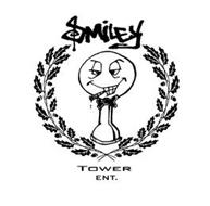 SMILEY TOWER ENT.