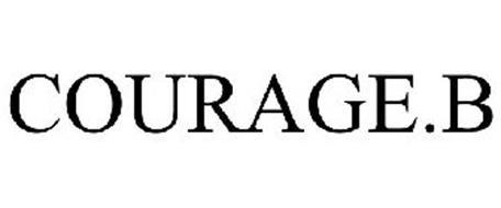 COURAGE.B