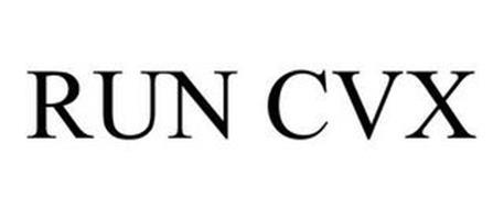 RUN CVX