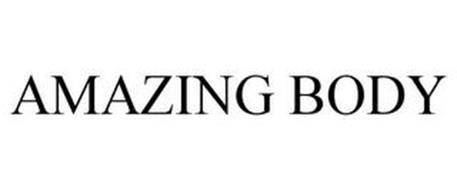 AMAZING BODY