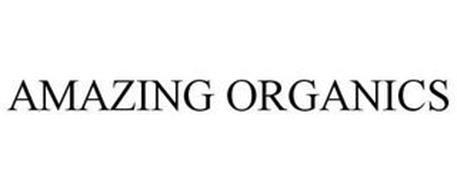AMAZING ORGANICS