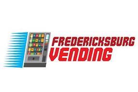 FREDERICKSBURG VENDING