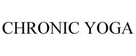 CHRONIC YOGA