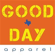 GOOD DAY APPAREL