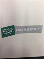 HS~GREEN FRESH FOOD KITCHEN