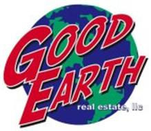 GOOD EARTH REAL ESTATE, LLC