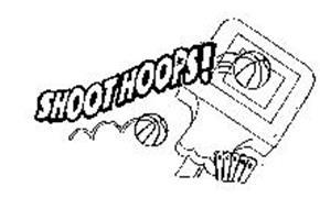 SHOOTHOOPS! SCORE