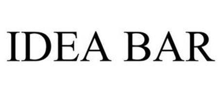 IDEA BAR