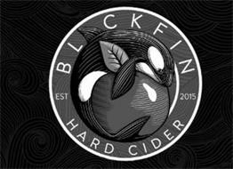 BLACKFIN EST 2015 HARD CIDER