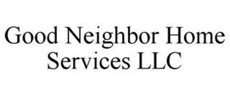 GOOD NEIGHBOR HOME SERVICES