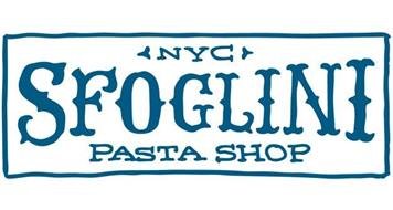 SFOGLINI NYC PASTA SHOP
