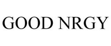 GOOD NRGY