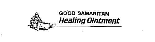GOOD SAMARITAN HEALING OINTMENT