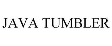 JAVA TUMBLER