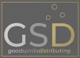 GSD GOOD SPIRITS DISTRIBUTING