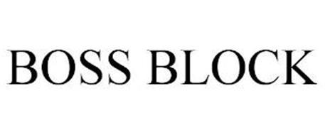 BOSS BLOCK