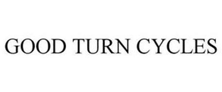 GOOD TURN CYCLES