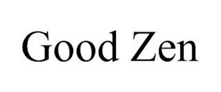GOOD ZEN