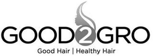 GOOD2GRO GOOD HAIR HEALTHY HAIR