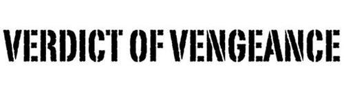 VERDICT OF VENGEANCE