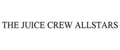 THE JUICE CREW ALLSTARS