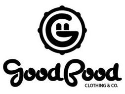 G GOODFOOD CLOTHING & CO.