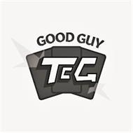 GOOD GUY TCG