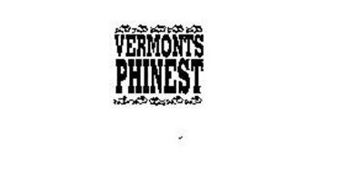 VERMONTS PHINEST