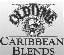 OLD TYME CARIBBEAN BLENDS