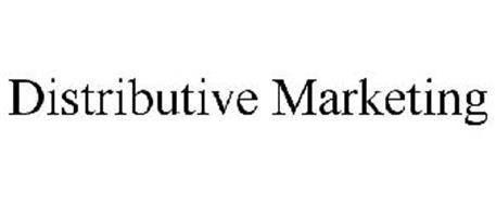 DISTRIBUTIVE MARKETING