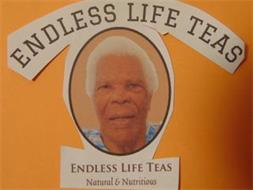 ENDLESS LIFE TEAS NATURAL AND NUTRITIOUS