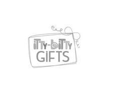ITTY-BITTY GIFTS